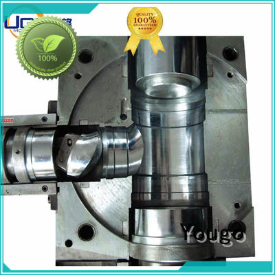 Yougo New industrial mold manufacturing company engineering