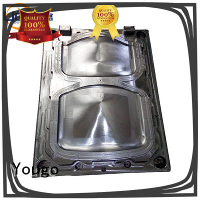 Yougo commodity mold factory office