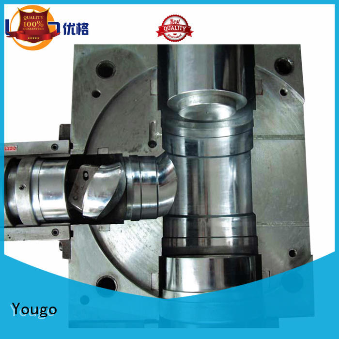 Best industrial molds factory project