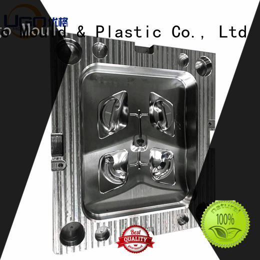 Yougo Latest industrial moulds company project