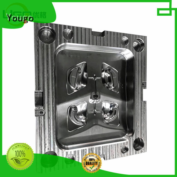 Yougo industrial moulds factory industry