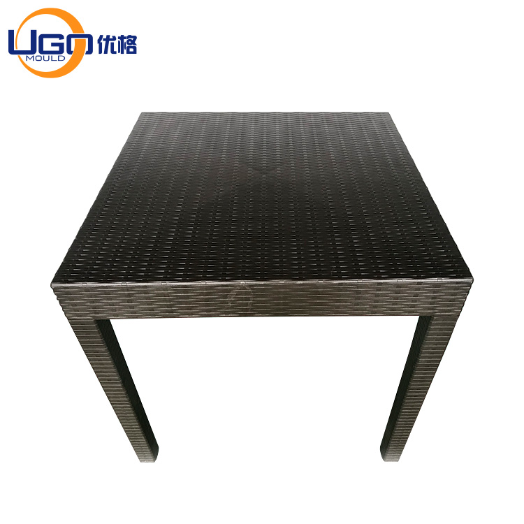 Yougo commodity mould factory daily-2