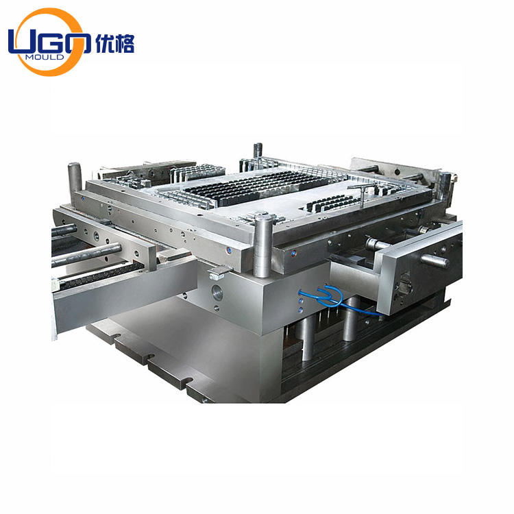 Yougo Custom industrial mold manufacturing company project