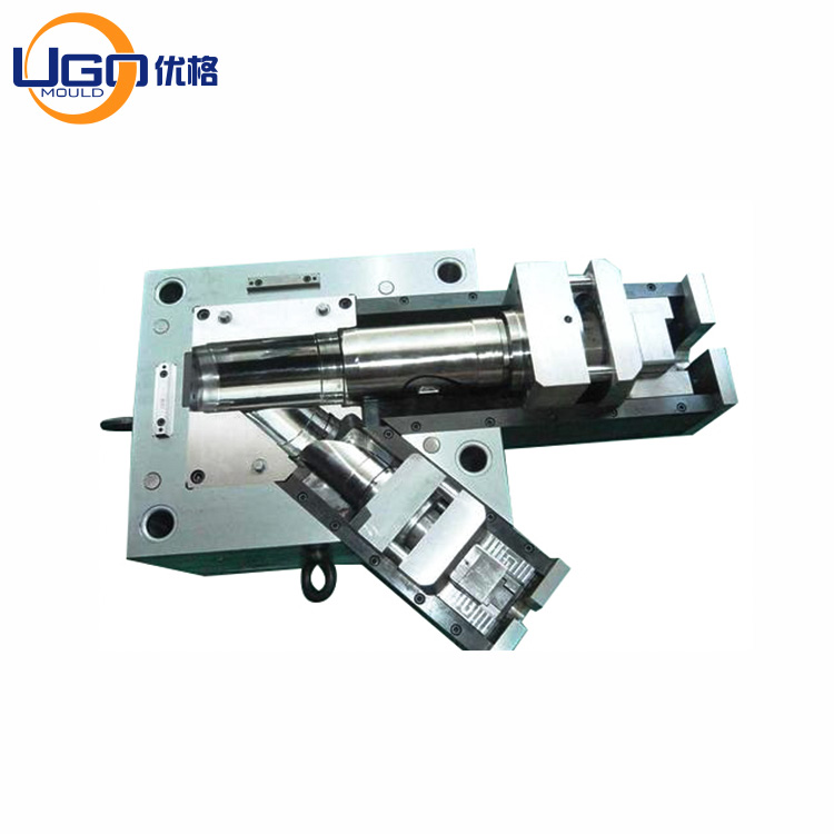 Yougo Top industrial mould factory engineering-1