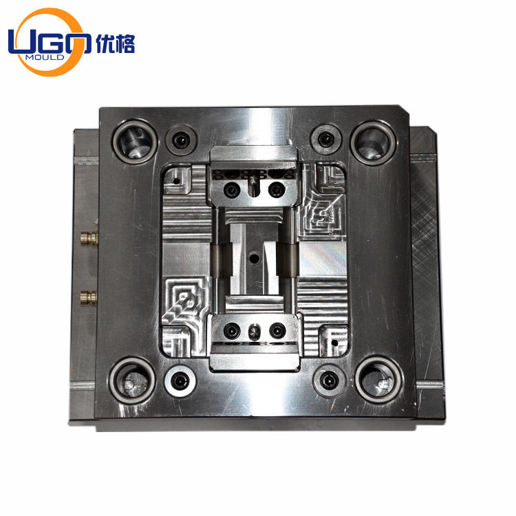 High Quality Precision Mould