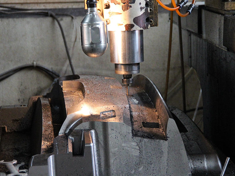 03-CNC Milling