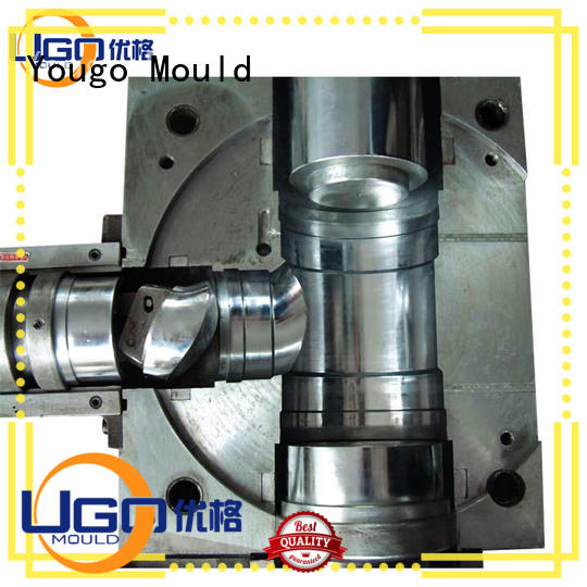 Yougo Top industrial mold manufacturing for business engineering