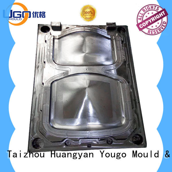 New commodity mould for business domestic