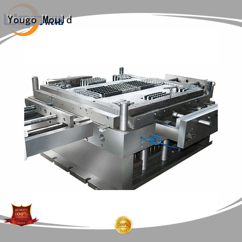 Yougo New industrial mould company engineering