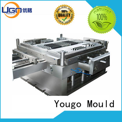Latest industrial mold manufacturing factory industrial