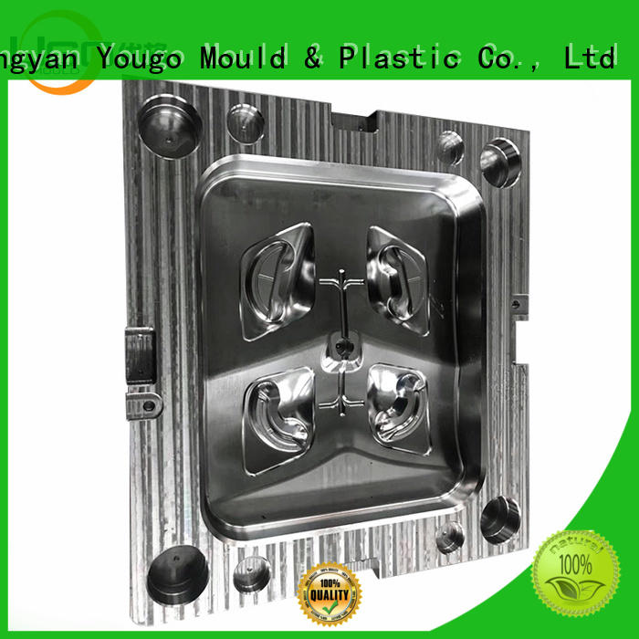 Yougo industrial mould suppliers building
