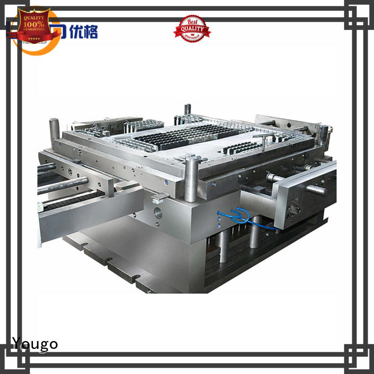 Yougo industrial moulds for sale project