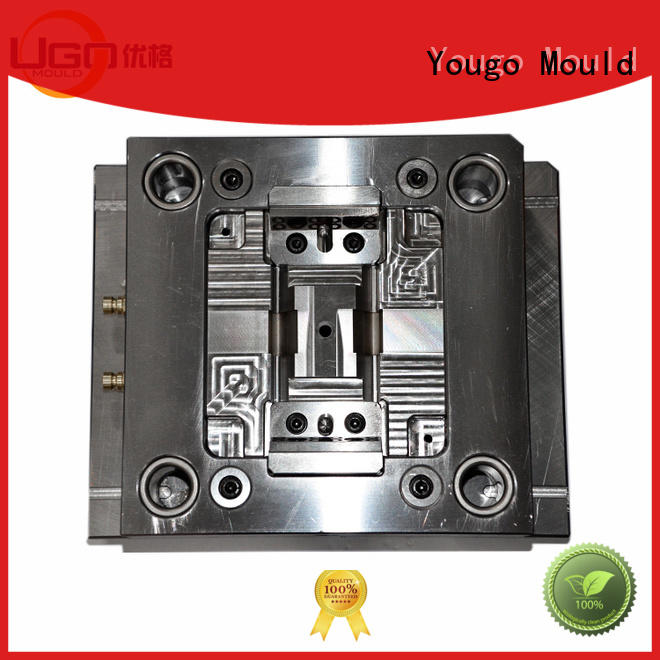 Yougo high precision mold supply auto