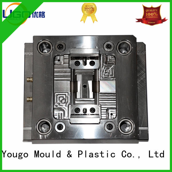 Latest precision moulds factory electronic
