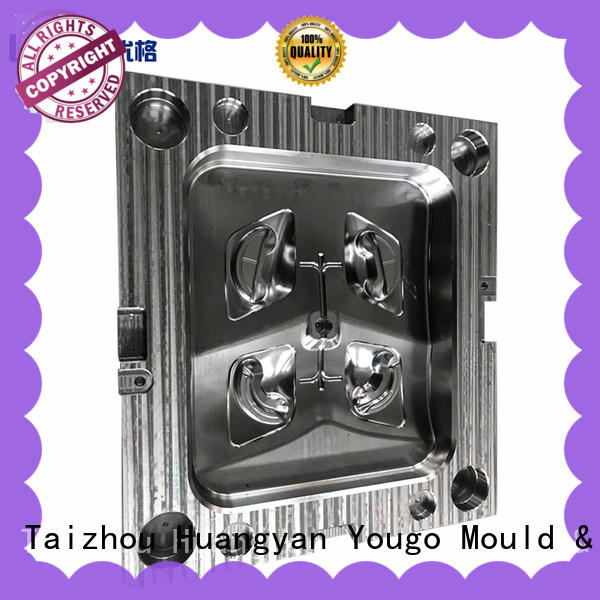 Yougo Custom industrial mould for business building