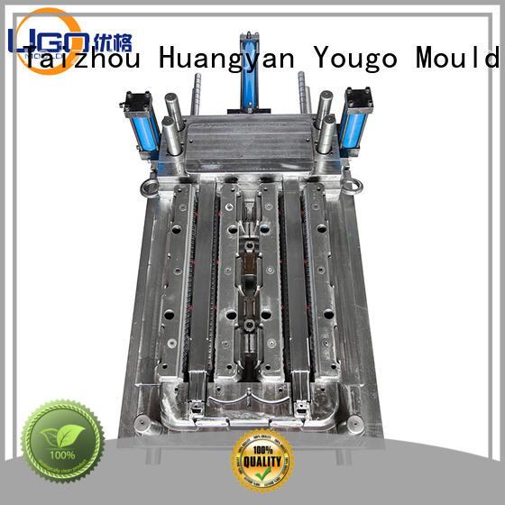 Yougo Custom commodity mold company indoor