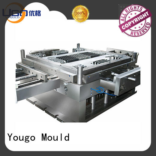 Yougo industrial mold manufacturing for sale project