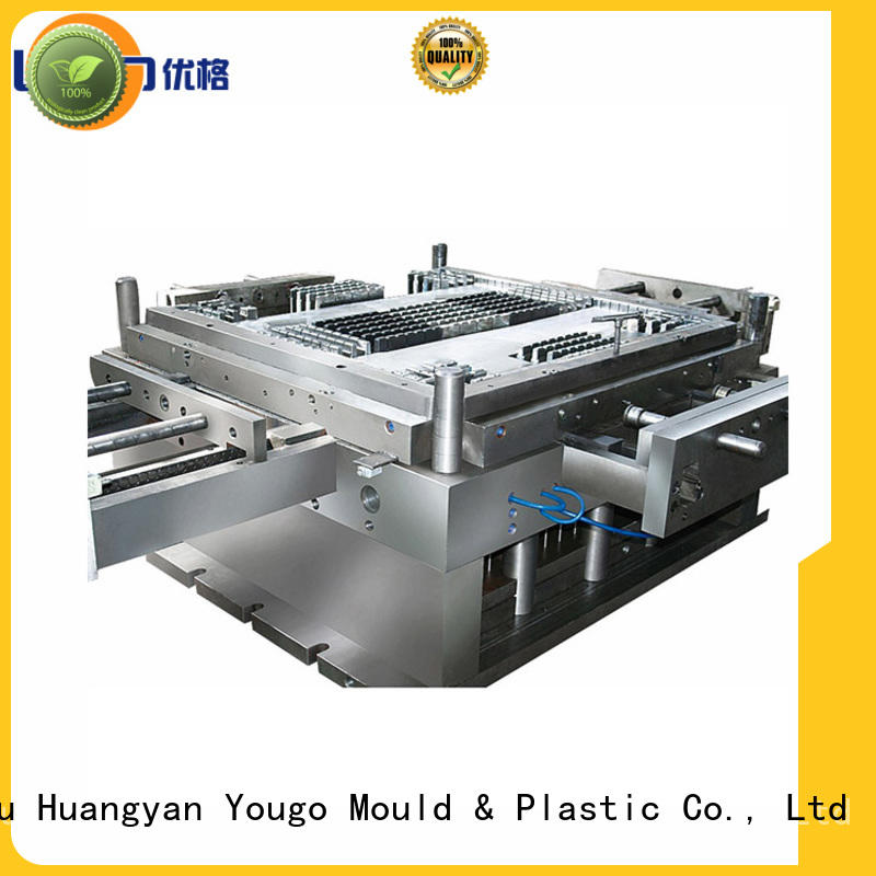 Custom industrial mould manufacturers project