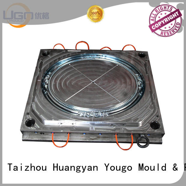 Yougo commodity mould supply daily