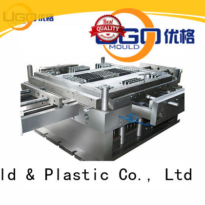 Yougo Custom industrial mould company industry