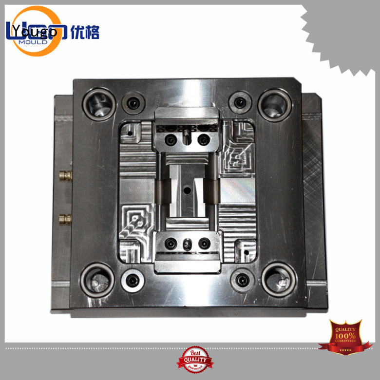 Yougo precision moulds & dies supply electronic