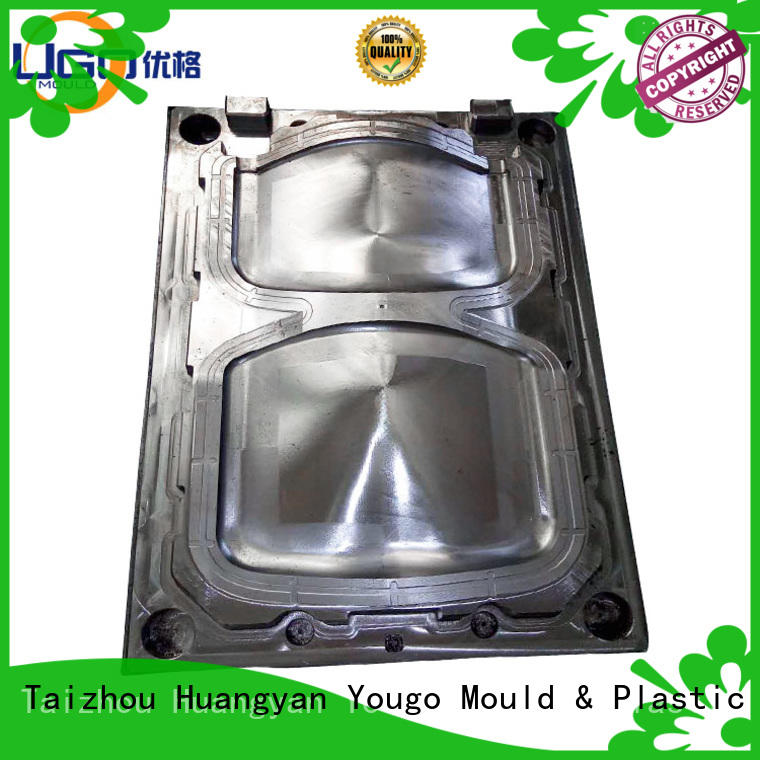 Custom commodity mould for business commodity