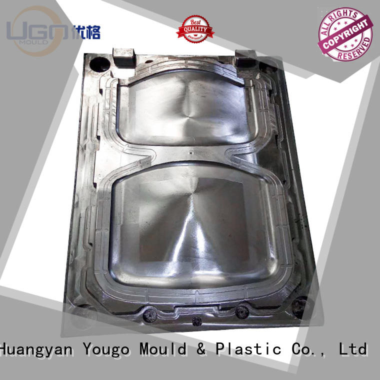 New commodity mould factory domestic