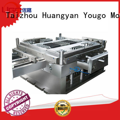 Yougo industrial mold manufacturing supply industry
