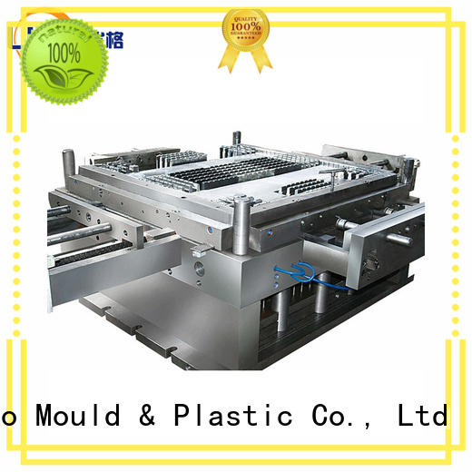 New industrial molds company project