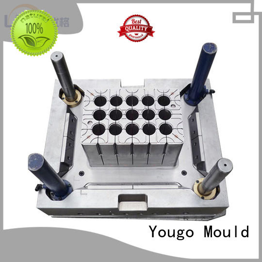 Yougo New commodity mould manufacturers daily
