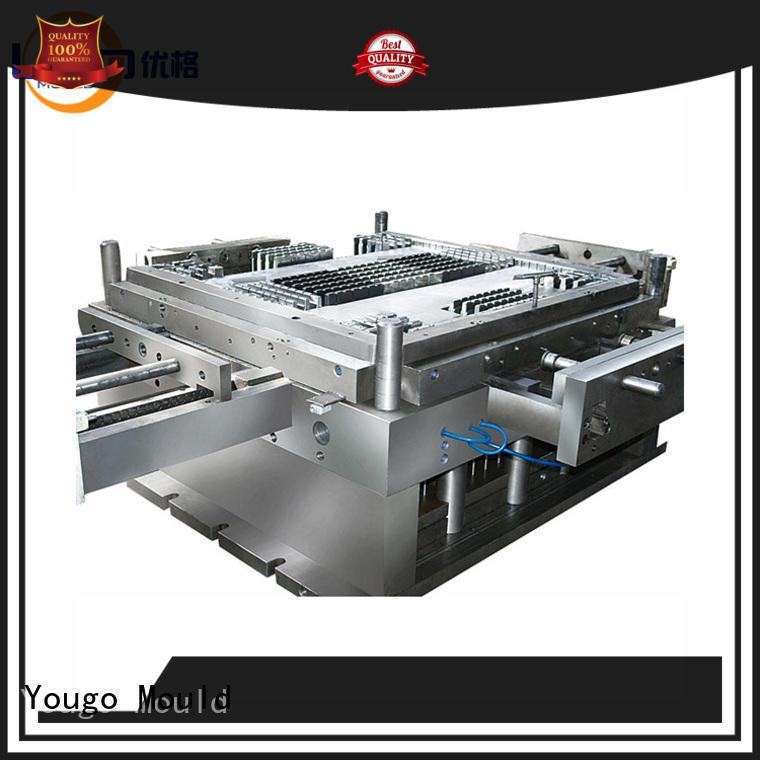 Yougo industrial mold manufacturing for business industry