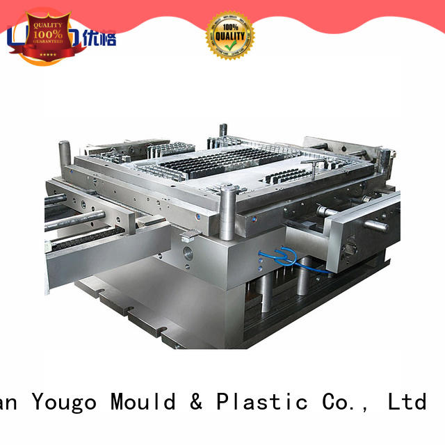 Yougo industrial mould for sale project