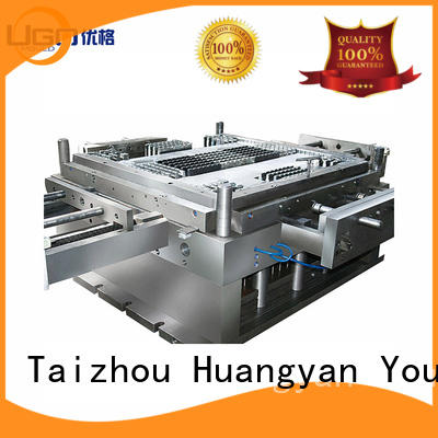 Yougo industrial moulds factory project