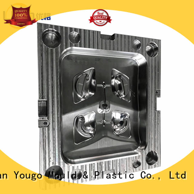 Best industrial molds manufacturers project