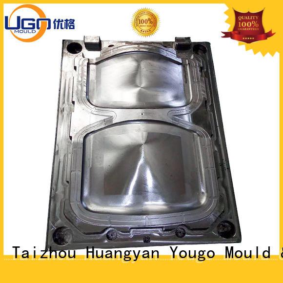 Custom commodity mold factory domestic