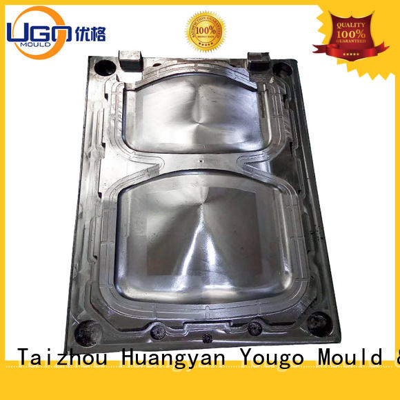 New commodity mold for business kitchen
