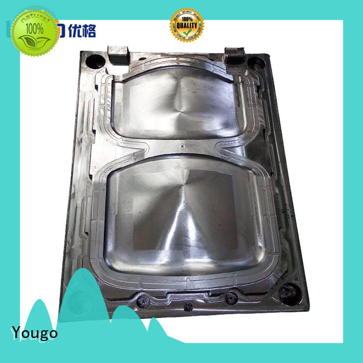 Wholesale commodity mould factory domestic