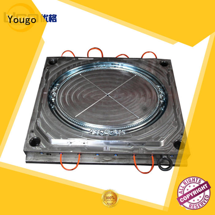 Yougo Custom commodity mold company commodity