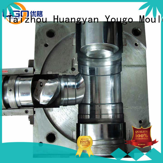 Latest industrial mould company industry