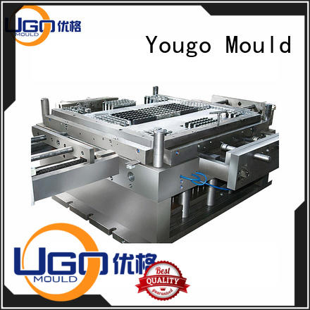High-quality industrial mold manufacturing supply project
