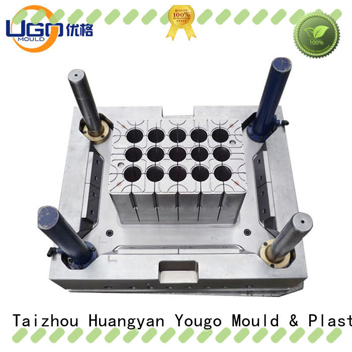 Yougo Latest commodity mold manufacturers office