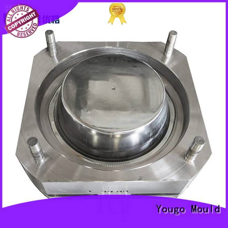Yougo New commodity mold factory commodity