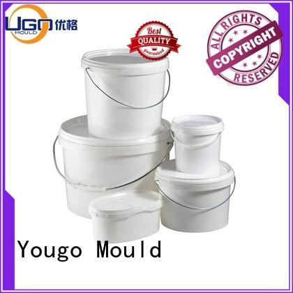 Custom commodity mould supply domestic