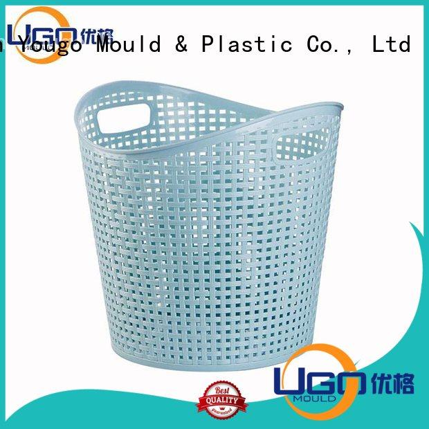 New commodity mold factory daily