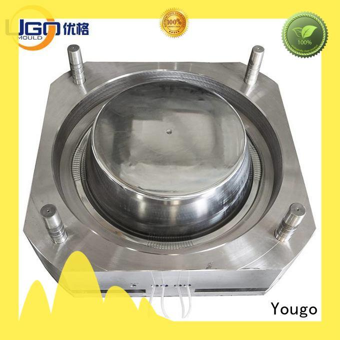 New commodity mould factory for home