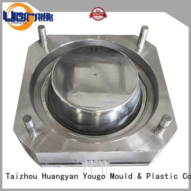 Yougo Wholesale commodity mold factory office
