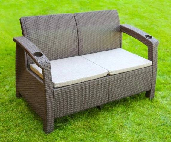 Plastic Rattan Chair /Sofa Mould