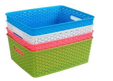 Storage Basket Mould