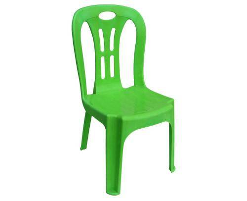 Armless Chair Mould