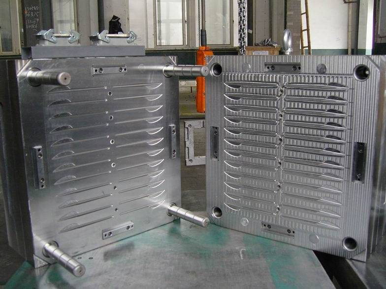 Disposable Cutlery Mould- Knife Mould